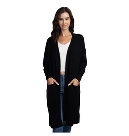 Fate Junior Knit Duster