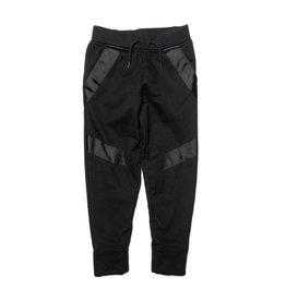 Appaman Black Wayfarer Sweatpants