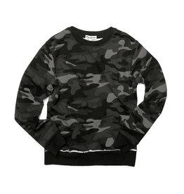 Appaman Carbon Camo Sweatshirt