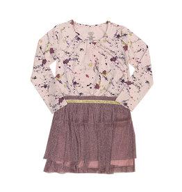 EGG Splatter Tutu Dress