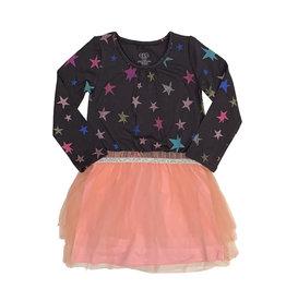 EGG Sparkle Star Tutu Dress