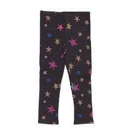 EGG Infant Sparkle Star Leggings