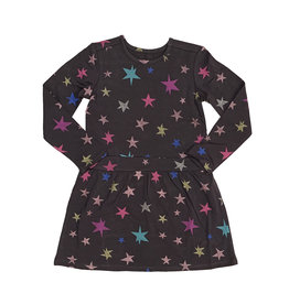 EGG Sparkle Star Dress