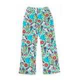 Candy Pink Sprinkles Plush Lounge Pants
