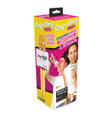 Sing-Along Pro Microphone in Gold