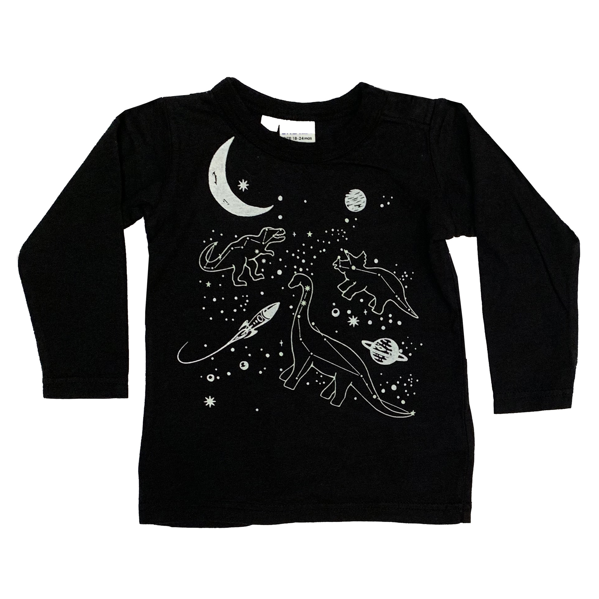 Bit'z Kids Dinosaur Constellation Top