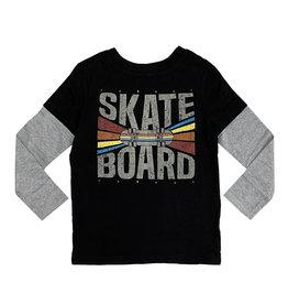 Crumbsnatcher Skate Board Top