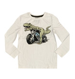 Crumbsnatcher Dino Motorcycle Top