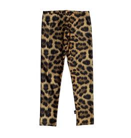 Terez Leopard Goals Leggings