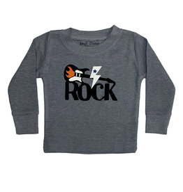Small Change Charcoal Rock Guitar Thermal