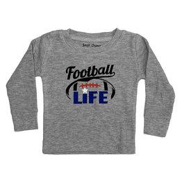 Small Change Grey Football Life Thermal