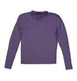 Firehouse Solid Purple Top