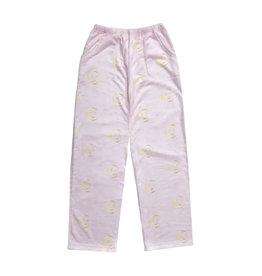 Golden Smile Plush Lounge Pants