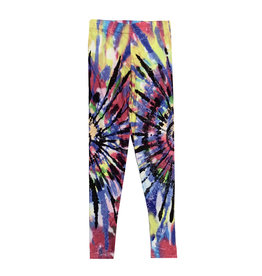Penelope Wildberry Multi Tie Dye Legging