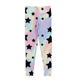 Penelope Wildberry Pastel Star Legging