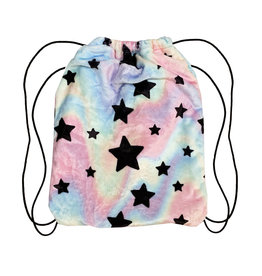 Penelope Wildberry Pastel Star Sling Bag