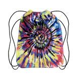 Penelope Wildberry Multi Tie Dye Sling Bag