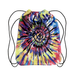 Penelope Wildberry Multi Tie Dye Sling Bag