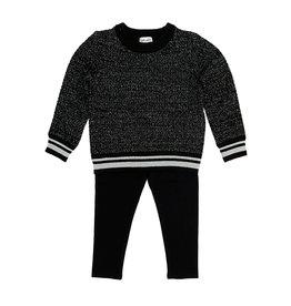 Splendid Sparkle Sweater Toddler Set