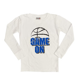 Mish Game On Basketball Thermal