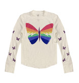 Lauren Moshi Rainbow Butterfly Thermal