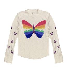 Lauren Moshi Rainbow Butterfly Thermal