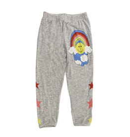 Lauren Moshi Happy Cloud Hamsa Sweatpant