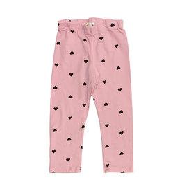 Cozii Pink Mini Hearts Legging