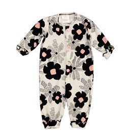 Too Sweet Black Daisy Outfit