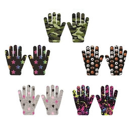 Top Trenz Kids Gloves
