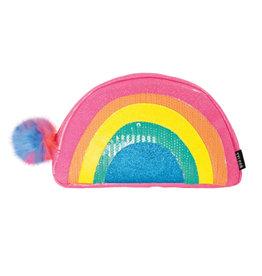 iScream Rainbow Cosmetic Bag
