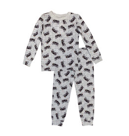 Esme Video Game Pajama Set