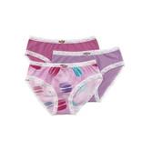Esme Macaroon 3-Pack Panty Set