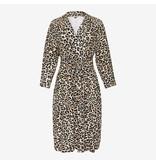 Posh Peanut Leopard Mommy Robe