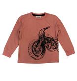 Crumbsnatcher Cedar Motorcycle Top