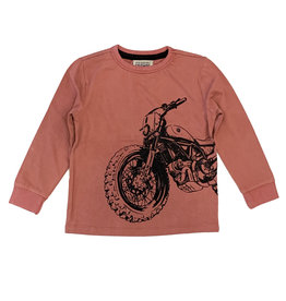Crumbsnatcher Cedar Motorcycle Top