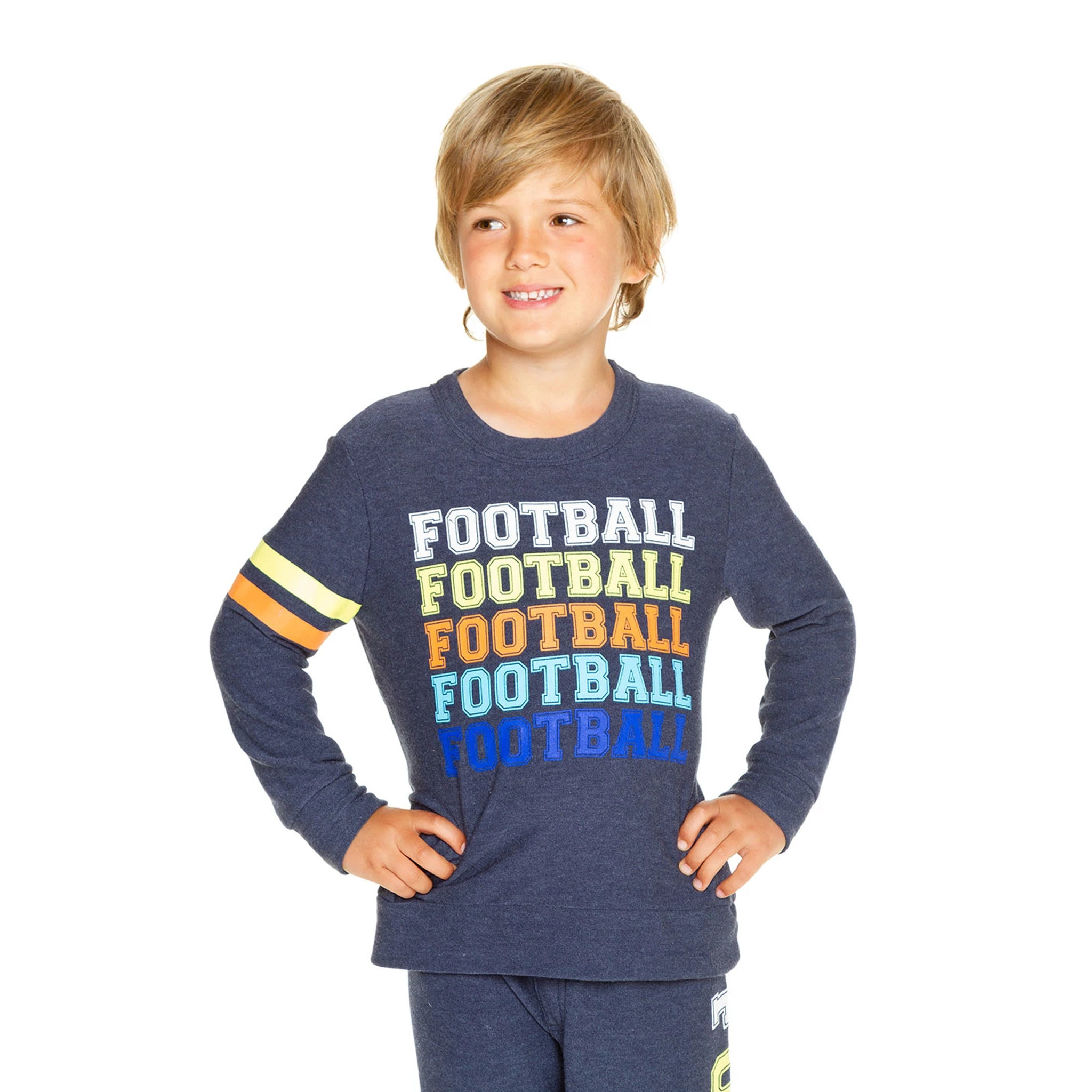 Chaser Football Game Day Sweatshirt