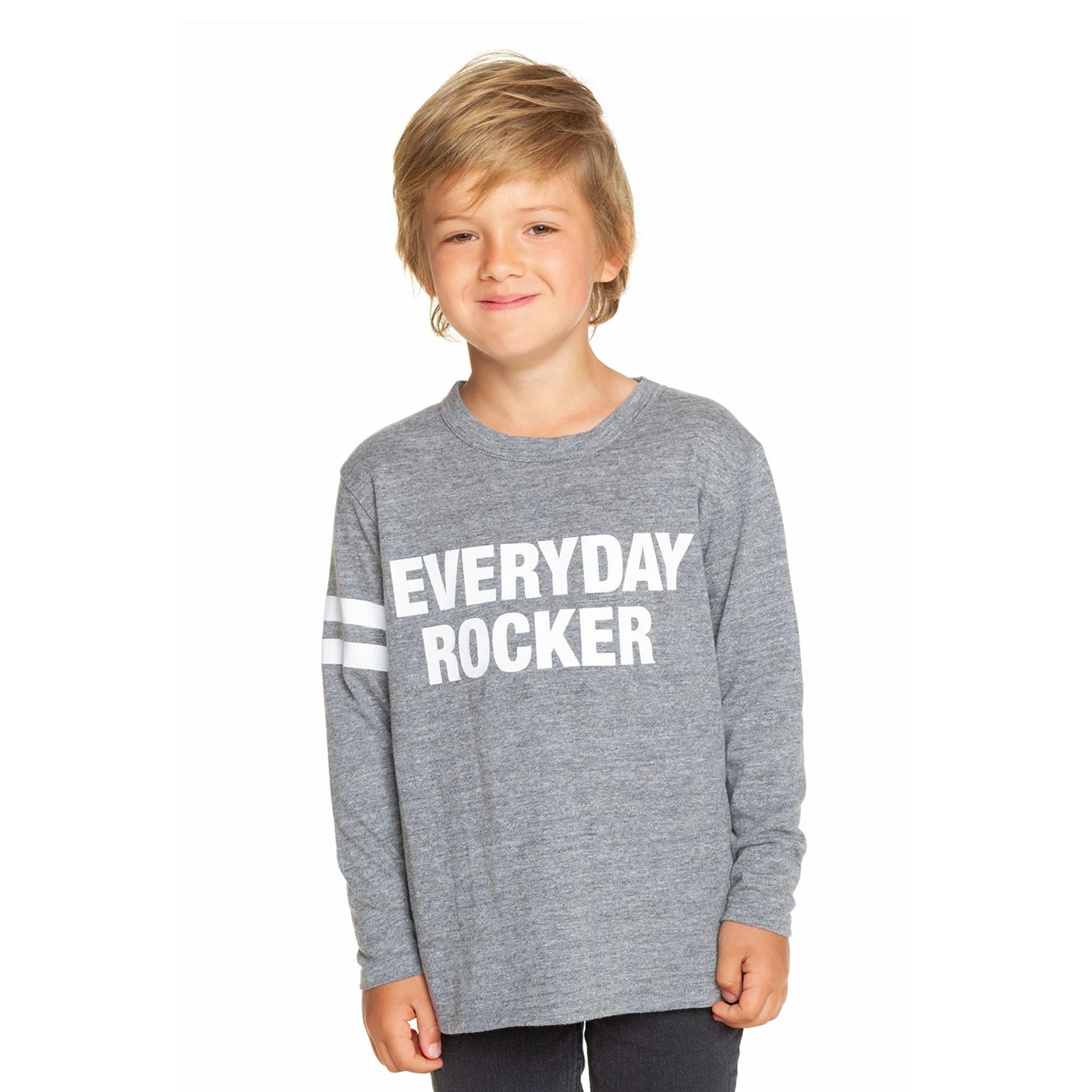 Chaser Everyday Rocker Top