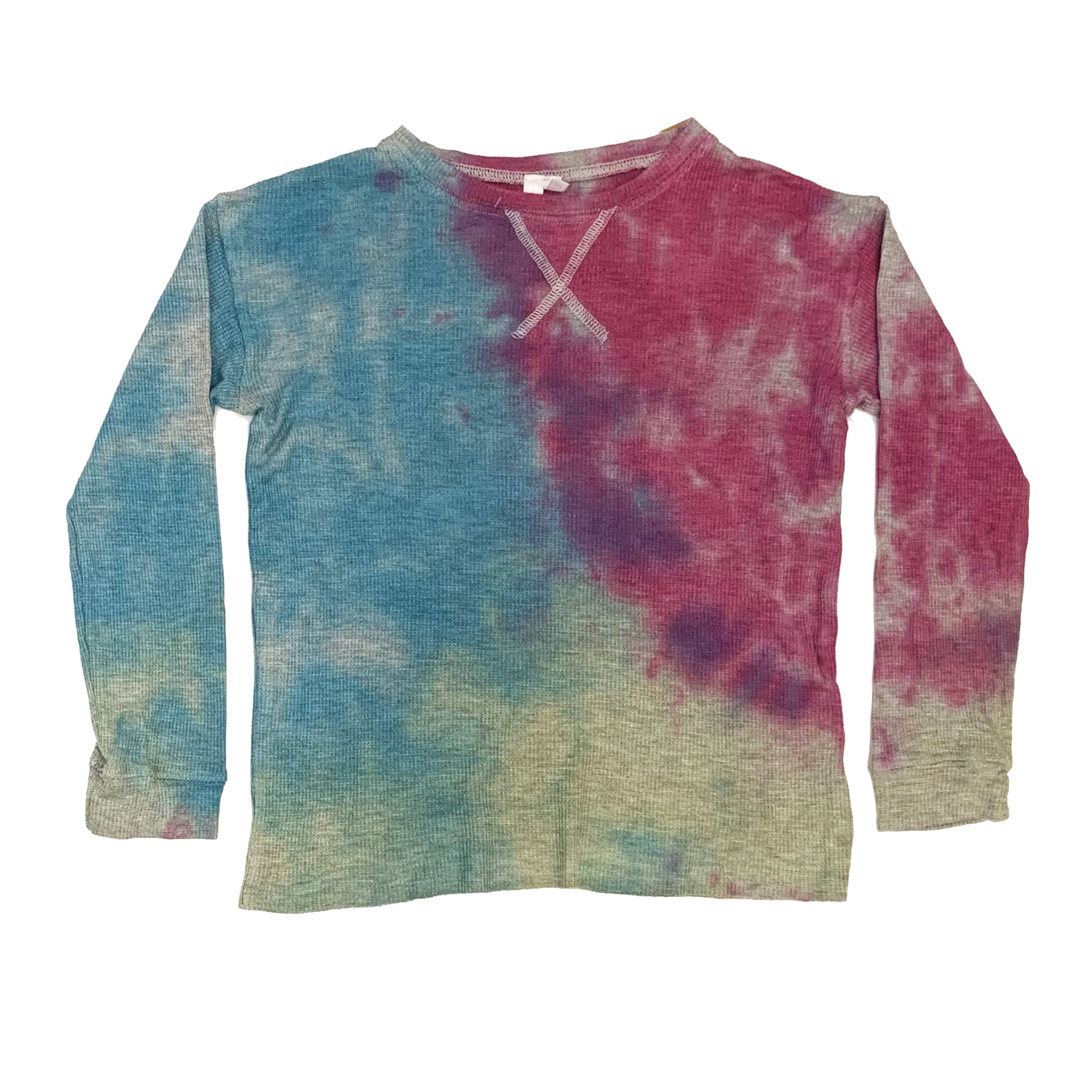 Malibu Sugar Tie Dye Thermal