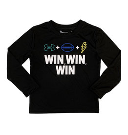 Under Armour Win Win Win Top