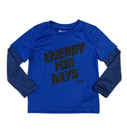 Under Armour Energy for Days Top