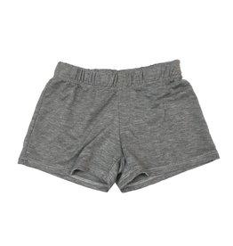 Firehouse Heather Grey Sweat Shorts