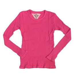 T2Love Thermal Top With Thumbholes