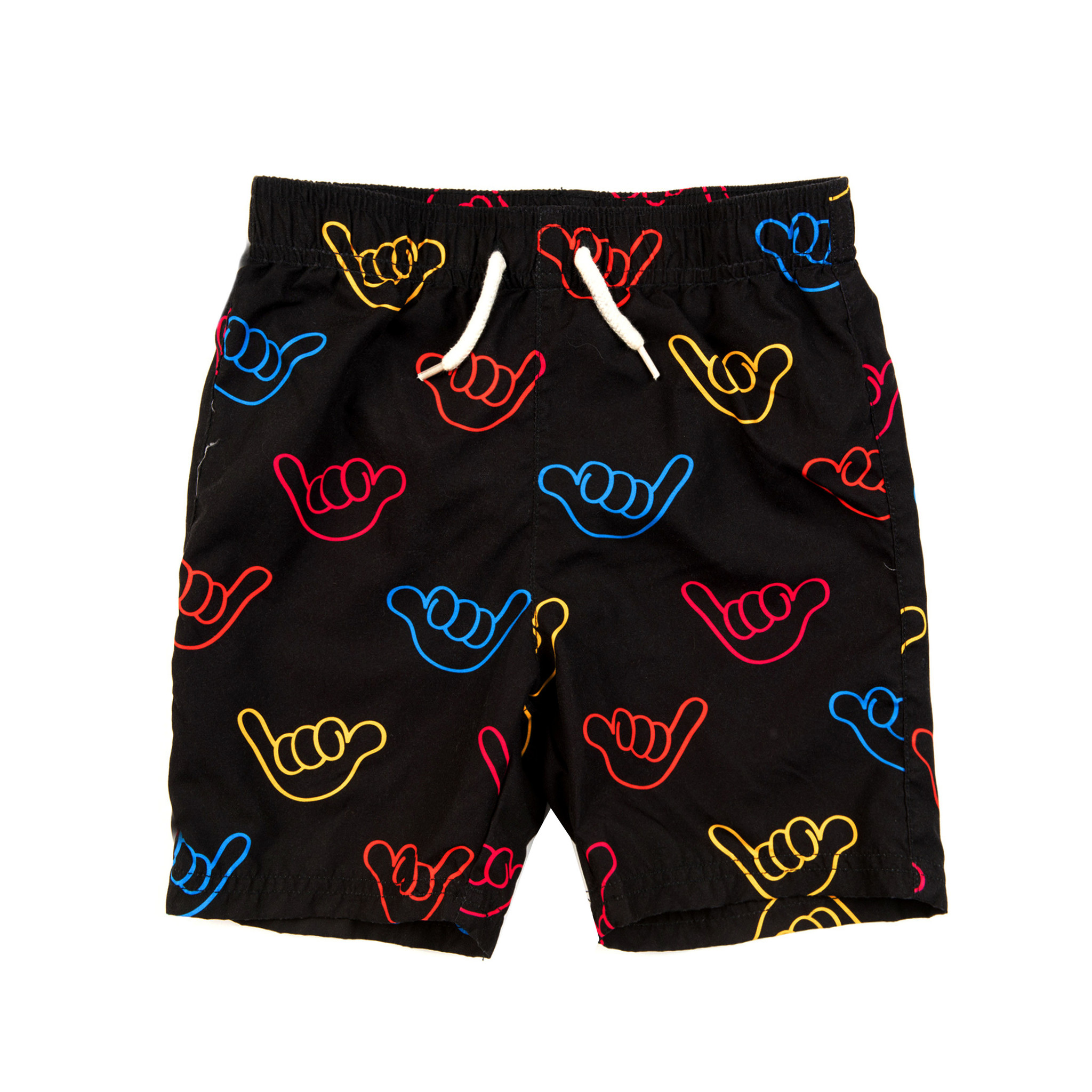 Appaman Hang Loose Swim Trunks