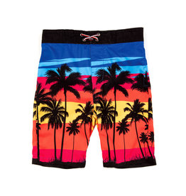 Appaman Sunset Palm Swim Trunks