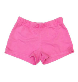 Firehouse Neon Pink Basic Sweat Short