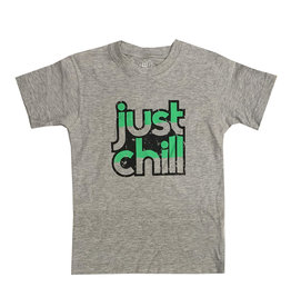Wes & Willy Just Chill Tee