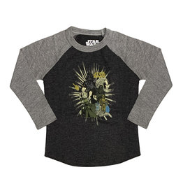 Chaser Star Wars Rebel Charge Top