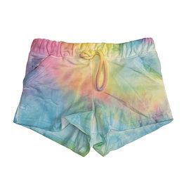 Malibu Sugar Tie Dye Shorts