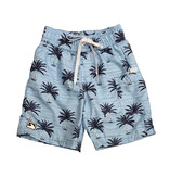 Coral Reef Infant Ocean Palm Swimshorts